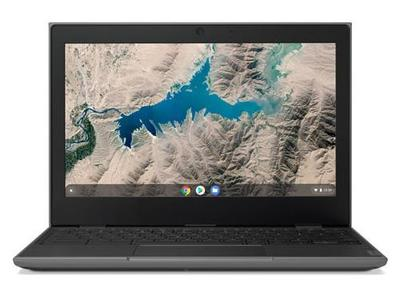Lenovo Chromebook 81QB0000US, Sept. 2019.jpg
